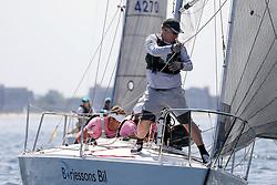 , Kiel - Kieler Woche 17. - 25.06.2017, J-24 - SWE 5437 - For Fun (pink) - Andreas Olovsson