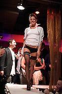 A fashion show for the T Bar in Boulder, CO. ©2009 Brett Wilhelm/Brett Wilhelm Photography   www.brettwilhelm.com Image is available as RAW (Nikon NEF) file.