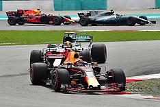 Malaysian Grand Prix - Sept 2017