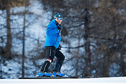 04.12.2016, Val d Isere, FRA, FIS Weltcup Ski Alpin, Val d Isere, Riesen Slalom, Herren, 1. Lauf, im Bild Markus Waldner (FIS Chef Renndirektor Weltcup Ski Alpin Herren) // Markus Waldner Chief Race Director World Cup Ski Alpin Men of FIS during the 1st run of men's Giant Slalom of the Val d Isere FIS Ski Alpine World Cup. Val d'Isere, France on 2016/12/04. EXPA Pictures © 2016, PhotoCredit: EXPA/ Johann Groder