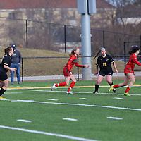 Women's Soccer: Lakeland University Muskies vs. Alverno College Inferno