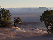View from Muley Point overlook, Cedar Mesa, Utah