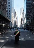 St. Patrick's Day 2018 in New York City