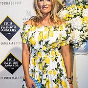 NLD/Amsterdam/20170829 - Grazia Fashion Awards 2017, Lieke van Lexmond
