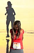 Belo Horizonte_MG, Brasil...Corrida da Primavera na orla da Lagoa da Pampulha em Belo Horizonte, Minas Gerais. ..Corrida da Primavera at the Lagoa da Pampulha´s edge in Belo Horizonte, Minas Gerais...Photo: BRUNO MAGALHAES / NITRO