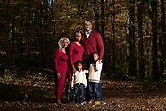 Williams Family 2020