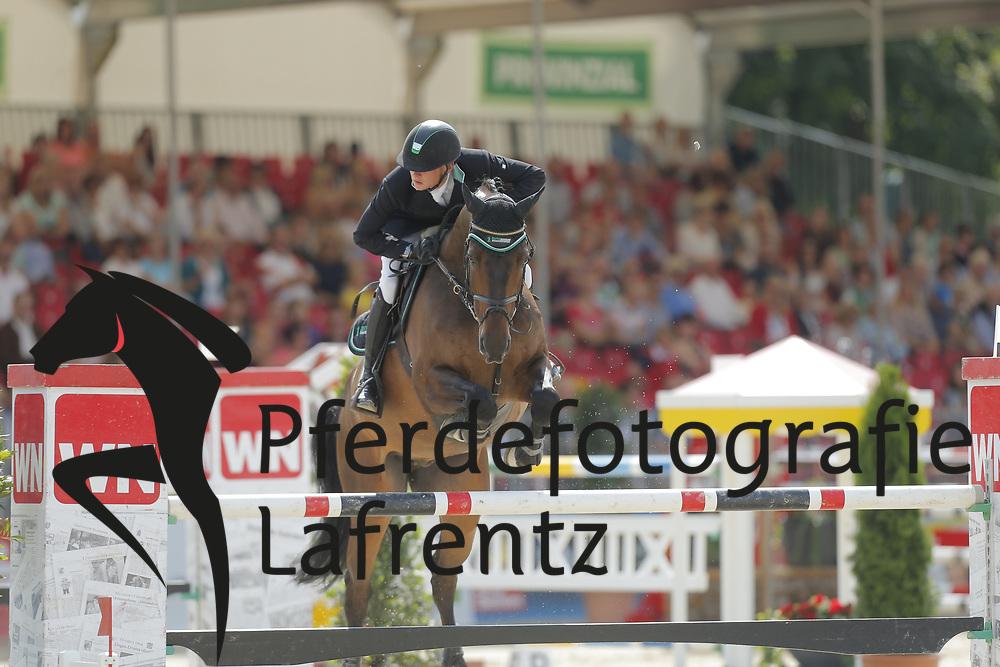 Krieg, Niklas, Ayers Rock<br /> Münster - Turnier der Sieger<br /> Finale - Mittlere Tour<br /> © www.sportfotos-lafrentz.de/ Stefan Lafrentz
