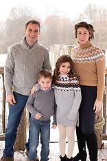 Herman Family 2019