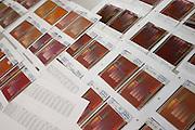 De fabricage van de Impossible film in Enschede (hier het testlab). Impossible Project maakt sinds maart 2010 weer direct klaar film voor oude Polaroid camera's. De produktie van de Polaroid was in 2008 gestopt. Florian Kaps en André Bosman startte daarop Impossible Project en ontwikkelde binnen een jaar een nieuwe film
