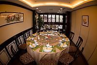 Lu Bo Lang Restaurant, Yu Garden Bazaar, Old City, Shanghai, China
