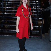 NLD/Zaandam/20131113 - Inloop premiere Nederland Musicalland, Hilke Bierman