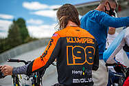 2021 UCI BMXSX World Cup<br /> Round 3 and 4 at Bogota (Colombia)<br /> ^me#262 KLUMPER, Tyler (RSA, ME)