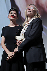 Therese Desqueyroux - TIFF2012 - September 11th