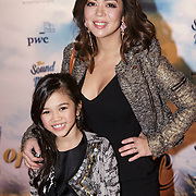 NLD/Den Bosch/20141123- Premiere Musical The Sound of Music, Cystine Carreon
