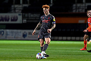 Nottingham Forest midfielder Jack Colback (8) during the EFL Sky Bet Championship match between Luton Town and Nottingham Forest at Kenilworth Road, Luton, England on 28 October 2020.