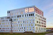 Prinses Máxima Centrum Utrecht Liag Architects