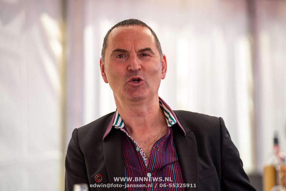 NLD/Amsterdam/201905225 - Amsterdamdiner 2019, Raoul Heertje