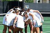 1/21/11 Women's Tennis vs Florida Atlantic