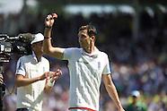 England v Australia 310715