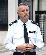 Met Police Autism support group