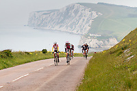 Event Photography from the 2013 Wight Riviera Sportive. A Closed Road Cyclosportive Supporting Prostate Cancer UK Isle of Wight Lifestyle Photography