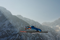 Vincent Descombes Sevoie (FRA) during the Ski Flying Hill Individual Competition at Day 4 of FIS Ski Jumping World Cup Final 2016, on March 20, 2016 in Planica, Slovenia. Photo by Grega Valancic / Sportida