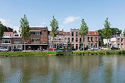 Weesp, Noord Holland, Netherlands