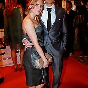 NLD/Den Haag/20110406 - Premiere Alle Tijden, Tamara Brinkman en ............