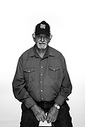 Gene R. Lansing<br /> Navy<br /> E-5<br /> Machinist Mate<br /> 01/01/61-01/66<br /> Vietnam War<br /> <br /> Veterans Portrait Project Photo by Stacy L. Pearsall