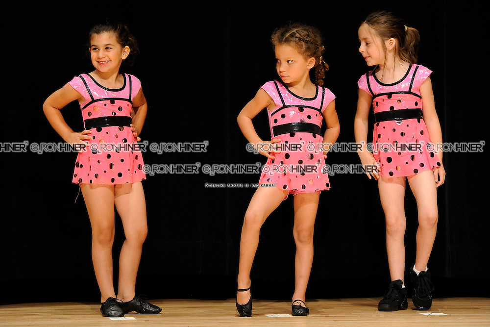 Marlayne Schaefer's Westport Dance Center presents...  .Wanna Be Starting Something .Spring Recital ..(c) 2010 Ronald W. Hiner  all rights reserved ..