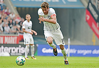 David Abraham (Frankfurt)<br /> Frankfurt, 26.08.2017, Fussball Bundesliga, Eintracht Frankfurt - VfL Wolfsburg 0:1<br /> <br /> Norway only