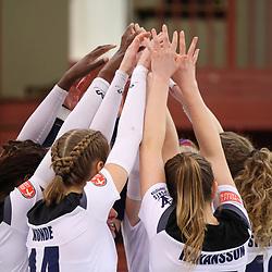 2021-02-20: ASV Elite - Gentofte Volley - VolleyLigaen Damer