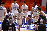 Harrison D'Angelo<br /> Happycasa Brindisi - Germani Brescia<br /> LegaBasket SerieA  2020-2021<br /> Brindisi 22/11/2020<br /> Foto Michele Longo// Camillo-Castoria