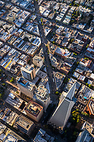 Transamerica Pyramid & Neighbors III