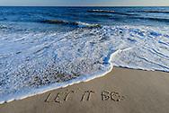 Let It Be, Wyandanch Beach, Gin Ln and Wyandanch Ln, Southampton, NY Long Island