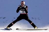 ◊Copyright:<br />GEPA pictures<br />◊Photographer:<br />Wolfgang Grebien<br />◊Name:<br />Stensrud<br />◊Rubric:<br />Sport<br />◊Type:<br />Ski nordisch, Skispringen<br />◊Event:<br />FIS Skiflug-Weltcup, Skifliegen am Kulm<br />◊Site:<br />Bad Mitterndorf, Austria<br />◊Date:<br />15/01/05<br />◊Description:<br />Henning Stensrud (NOR)<br />◊Archive:<br />DCSWG-1501054124<br />◊RegDate:<br />15.01.2005<br />◊Note:<br />8 MB - KI/KI - Nutzungshinweis: Es gelten unsere Allgemeinen Geschaeftsbedingungen (AGB) bzw. Sondervereinbarungen in schriftlicher Form. Die AGB finden Sie auf www.GEPA-pictures.com.<br />Use of picture only according to written agreements or to our business terms as shown on our website www.GEPA-pictures.com.