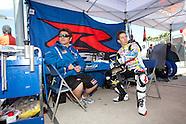 Tommy Hayden - Daytona - Round 1 - AMA Pro Road Racing - 2010