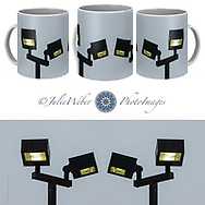 Coffee Mug Showcase   69 - Shop here: https://2-julie-weber.pixels.com/products/grey-day-2-julie-weber-coffee-mug.html