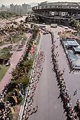 1988 Olympics - Men's Marathon