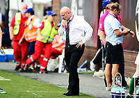 Fotball , 24. juli 2014 , U19 Women , Netherlands - Ireland<br /> Nederland - Irland 4-0<br /> David Connell , IRL