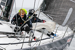 , Kiel - Maior 28.04. - 01.05.2018, ORC 1 - Tutima - GER 5609 - Kirsten HARMSTORF-SCHÖNWITZ - Mühlenberger Segel-Club e. Vᠪ