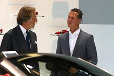 2009 IAA Car Show September Frankfurt