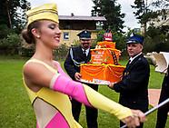 Obchody 80. rocznicy powstania Ochotniczej Straży Pożarnej w Ogrodniczkach