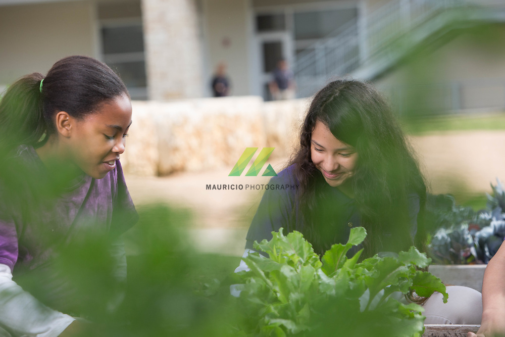 We're a tuition-free, open enrollment public charter school preparing East Austin youth to attend and excel at top universities.