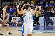 DESCRIZIONE : Eurolega Euroleague 2014/15 Gir.A Dinamo Banco di Sardegna Sassari - Real Madrid<br /> GIOCATORE : Massimo Chessa<br /> CATEGORIA : Esultanza<br /> SQUADRA : Dinamo Banco di Sardegna Sassari<br /> EVENTO : Eurolega Euroleague 2014/2015<br /> GARA : Dinamo Banco di Sardegna Sassari - Real Madrid<br /> DATA : 12/12/2014<br /> SPORT : Pallacanestro <br /> AUTORE : Agenzia Ciamillo-Castoria / Luigi Canu<br /> Galleria : Eurolega Euroleague 2014/2015<br /> Fotonotizia : Eurolega Euroleague 2014/15 Gir.A Dinamo Banco di Sardegna Sassari - Real Madrid<br /> Predefinita :