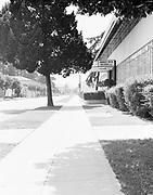 0609-88-27 Warner Bros. Records, Burbank, California