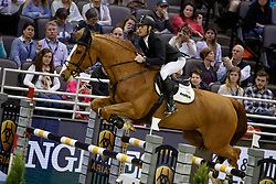 Ehning Marcus, GER, Pret a Tout<br /> Longines FEI World Cup Jumping Final III, Omaha 2017 <br /> © Hippo Foto - Dirk Caremans<br /> 02/04/2017