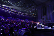 Editorial use only. No book publishing<br /> Mandatory Credit: Photo by Dymond/Thames/Syco/Shutterstock (9699621bj)<br /> David Walliams, Alesha Dixon, Amanda Holden and Simon Cowell<br /> 'Britain's Got Talent' TV show, Series 12, Episode 13, The Final, London, UK - 03 Jun 2018