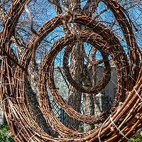 Idaho Botanical Garden - 2021 Land Art