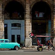 Inner Havana